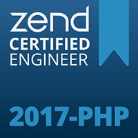 Zend Certified Engineer PHP Certification